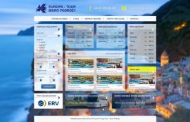 Biuro podróży Europa-Tour